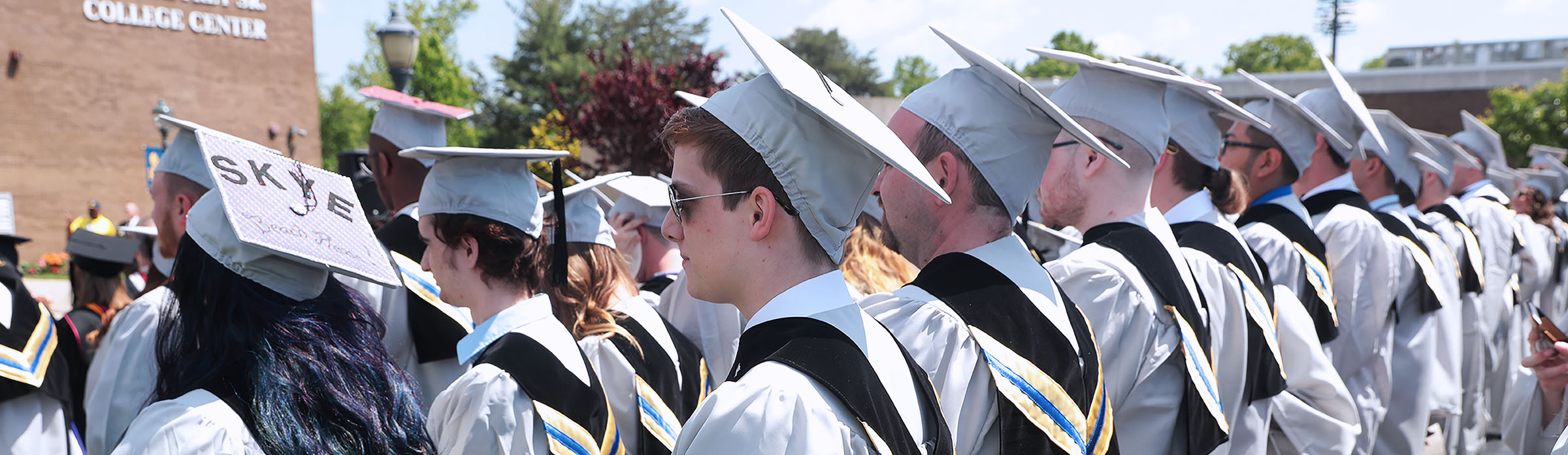 Graduations & Commencements at Gloucester