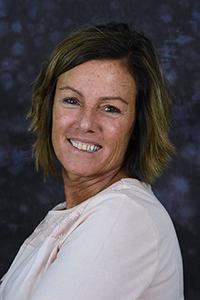 Headshot of Genevieve Turner