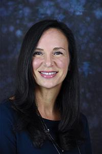 Headshot of Lisa Ford
