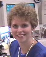 Headshot of Susan Rothfuss