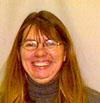 Headshot of Susan Glenn, Ph.D.