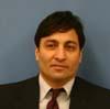 Headshot of Ali Navvab