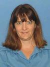 Headshot of Valeria Petrany