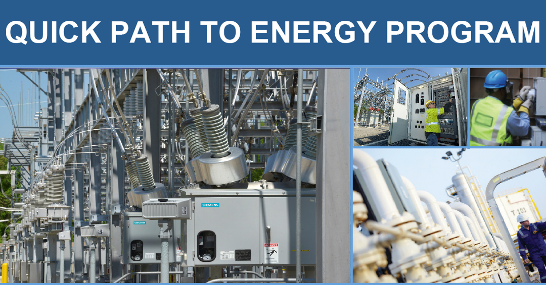 Quick Path to Energy Program