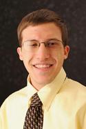 Headshot of Daniel McCormick