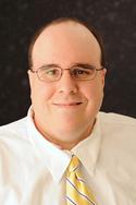 Headshot of Gary Kuehnapfel